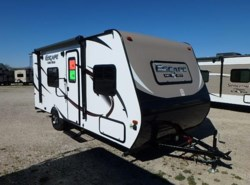 New 2017  K-Z Spree Escape 180QB by K-Z from McClain's RV Rockwall in Rockwall, TX