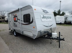 Used 2015  Jayco Jay Flight 185RB