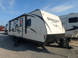 New 2017  K-Z Sportsmen SS 282BHLE by K-Z from McClain's RV Rockwall in Rockwall, TX