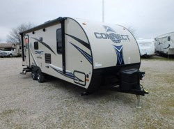 New 2017  K-Z Connect Lite 221RD by K-Z from McClain's RV Rockwall in Rockwall, TX