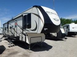New 2018  K-Z Durango 340FLT by K-Z from McClain's RV Rockwall in Rockwall, TX