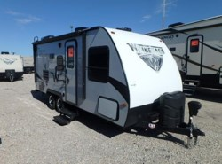 New 2018  Winnebago Micro Minnie 2106DS by Winnebago from McClain's RV Rockwall in Rockwall, TX