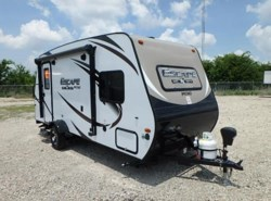 New 2018  K-Z Escape MINI 181RK by K-Z from McClain's RV Rockwall in Rockwall, TX