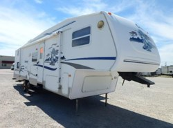 Used 2005  Keystone Cougar 314EFS by Keystone from McClain's RV Rockwall in Rockwall, TX