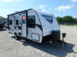 New 2018  Winnebago Micro Minnie 1705RD by Winnebago from McClain's RV Superstore in Corinth, TX