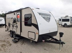 New 2018  Winnebago Micro Minnie 2106FBS by Winnebago from McClain's RV Rockwall in Rockwall, TX