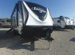 New 2018  Grand Design Imagine 2400BH by Grand Design from McClain's RV Rockwall in Rockwall, TX