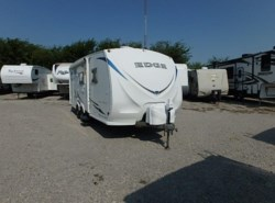Used 2010  Heartland RV Edge 214RB by Heartland RV from McClain's RV Rockwall in Rockwall, TX