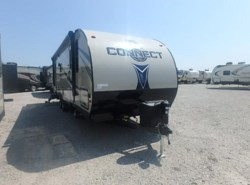 New 2018  K-Z Connect 261RL by K-Z from McClain's RV Rockwall in Rockwall, TX