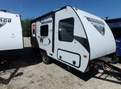 New 2018  Winnebago Micro Minnie 1706FB by Winnebago from McClain's RV Rockwall in Rockwall, TX