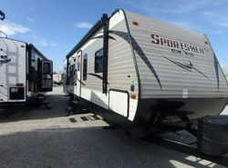 New 2018  K-Z Sportsmen LE 291RKLE by K-Z from McClain's RV Rockwall in Rockwall, TX