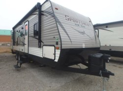 New 2018  K-Z Sportsmen LE 291BHLE by K-Z from McClain's RV Rockwall in Rockwall, TX