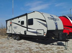 New 2018  K-Z Connect 261RB by K-Z from McClain's RV Rockwall in Rockwall, TX