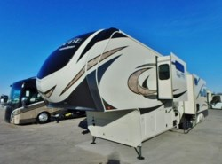 New 2018  Grand Design Solitude 373FB by Grand Design from McClain's RV Rockwall in Rockwall, TX