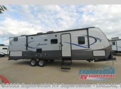 New 2017  CrossRoads Zinger ZR30BQ by CrossRoads from ExploreUSA RV Supercenter - MESQUITE, TX in Mesquite, TX