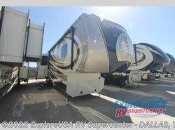 New 2017  Redwood Residential Vehicles Redwood 38RL by Redwood Residential Vehicles from ExploreUSA RV Supercenter - MESQUITE, TX in Mesquite, TX