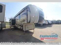 Used 2016  Jayco Pinnacle 36FBTS by Jayco from ExploreUSA RV Supercenter - MESQUITE, TX in Mesquite, TX