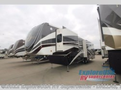 New 2017  DRV Mobile Suites 38 RSSA by DRV from ExploreUSA RV Supercenter - MESQUITE, TX in Mesquite, TX