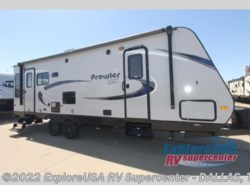 New 2018  Heartland RV Prowler Lynx 255 LX by Heartland RV from ExploreUSA RV Supercenter - MESQUITE, TX in Mesquite, TX