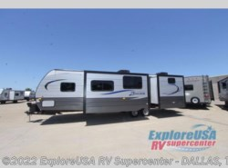 New 2018  CrossRoads Zinger Z1 Series ZR328SB by CrossRoads from ExploreUSA RV Supercenter - MESQUITE, TX in Mesquite, TX