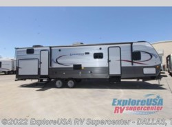 New 2018  CrossRoads Longhorn 328SB by CrossRoads from ExploreUSA RV Supercenter - MESQUITE, TX in Mesquite, TX