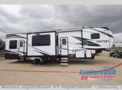 New 2018  Dutchmen  Triton 3551 by Dutchmen from ExploreUSA RV Supercenter - MESQUITE, TX in Mesquite, TX