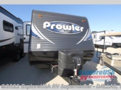 New 2017  Heartland RV Prowler 281P TH by Heartland RV from ExploreUSA RV Supercenter - MESQUITE, TX in Mesquite, TX