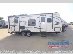 New 2018  Forest River Flagstaff Micro Lite 25DKS by Forest River from ExploreUSA RV Supercenter - MESQUITE, TX in Mesquite, TX