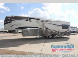 Used 2014  DRV Mobile Suites 38 SKSB3