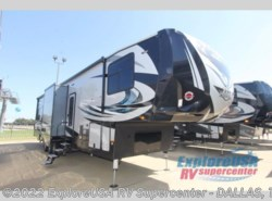 New 2018  Heartland RV Cyclone 4113 by Heartland RV from ExploreUSA RV Supercenter - MESQUITE, TX in Mesquite, TX