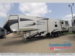 New 2018  Heartland RV Big Country 4011 ERD by Heartland RV from ExploreUSA RV Supercenter - MESQUITE, TX in Mesquite, TX