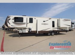 Used 2016  Heartland RV Bighorn 3750FL by Heartland RV from ExploreUSA RV Supercenter - MESQUITE, TX in Mesquite, TX