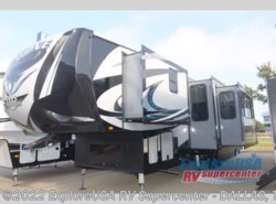 New 2018  Heartland RV Cyclone 3611JS by Heartland RV from ExploreUSA RV Supercenter - MESQUITE, TX in Mesquite, TX
