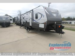 New 2017  CrossRoads Zinger ZR27RL by CrossRoads from ExploreUSA RV Supercenter - MESQUITE, TX in Mesquite, TX
