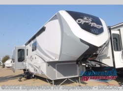 New 2018  Highland Ridge Open Range 3X 397FBS by Highland Ridge from ExploreUSA RV Supercenter - MESQUITE, TX in Mesquite, TX