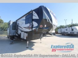 New 2018  Heartland RV Cyclone 4005 by Heartland RV from ExploreUSA RV Supercenter - MESQUITE, TX in Mesquite, TX