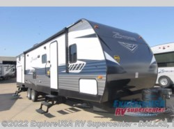 New 2018  CrossRoads Zinger ZR328SB by CrossRoads from ExploreUSA RV Supercenter - MESQUITE, TX in Mesquite, TX