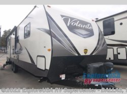 New 2018  CrossRoads Volante 31BH by CrossRoads from ExploreUSA RV Supercenter - MESQUITE, TX in Mesquite, TX