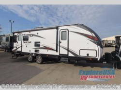 Used 2018  Heartland RV North Trail  26LRSS King by Heartland RV from ExploreUSA RV Supercenter - MESQUITE, TX in Mesquite, TX