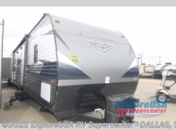 New 2018  CrossRoads Zinger ZR280RK by CrossRoads from ExploreUSA RV Supercenter - MESQUITE, TX in Mesquite, TX