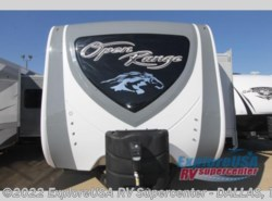 New 2018  Highland Ridge Open Range OT323RLS by Highland Ridge from ExploreUSA RV Supercenter - MESQUITE, TX in Mesquite, TX