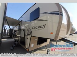 New 2018  Forest River Flagstaff Classic Super Lite 8528RKWS by Forest River from ExploreUSA RV Supercenter - MESQUITE, TX in Mesquite, TX