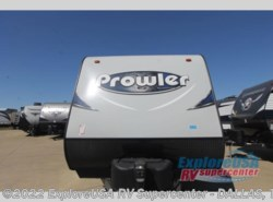 New 2018  Heartland RV Prowler Lynx 28 LX by Heartland RV from ExploreUSA RV Supercenter - MESQUITE, TX in Mesquite, TX