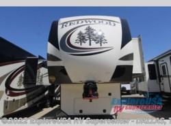 New 2018  Redwood Residential Vehicles Redwood 3881ES by Redwood Residential Vehicles from ExploreUSA RV Supercenter - MESQUITE, TX in Mesquite, TX