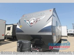 New 2019  CrossRoads Longhorn 333DB by CrossRoads from ExploreUSA RV Supercenter - MESQUITE, TX in Mesquite, TX