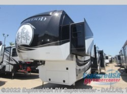 New 2019  Redwood Residential Vehicles Redwood 3991RD by Redwood Residential Vehicles from ExploreUSA RV Supercenter - MESQUITE, TX in Mesquite, TX