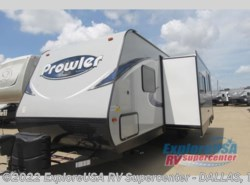 New 2019  Heartland RV Prowler Lynx 285 LX by Heartland RV from ExploreUSA RV Supercenter - MESQUITE, TX in Mesquite, TX