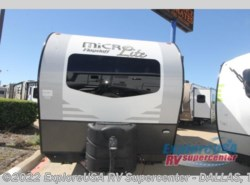 New 2019 Forest River Flagstaff Micro Lite 25FBLS available in Mesquite, Texas