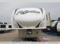 Used 2017 Grand Design Reflection 337RLS available in Mesquite, Texas