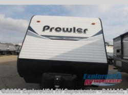 New 2020 Heartland Prowler 315BH available in Mesquite, Texas